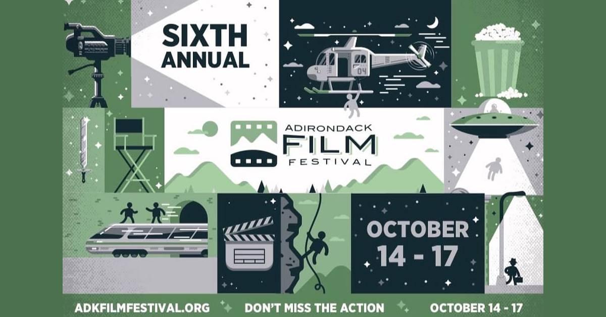 Film Fest poster